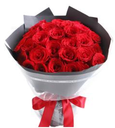 三生三世-33枝红玫瑰