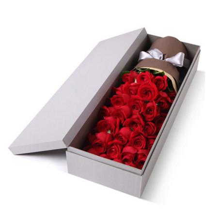 礼盒--红玫瑰33枝1-1