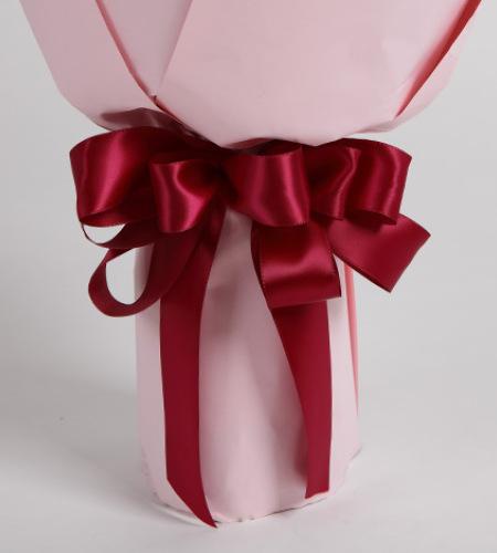 幸福绽放-粉色康乃馨19枝
