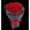 忘情巴黎-33枝红玫瑰小图