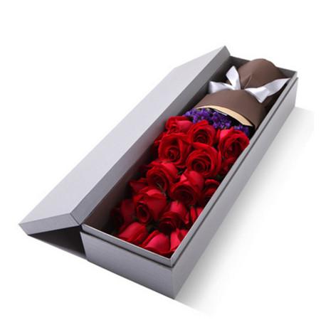 礼盒--红玫瑰19枝1-1